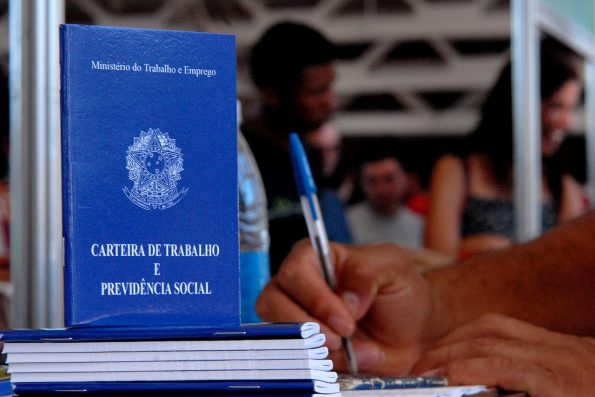 MP que recria Ministério do Trabalho é publicada no DOU