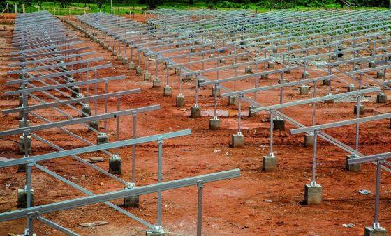Jacaúna terá o segundo maior parque solar fotovoltaico em indústria no Ceará