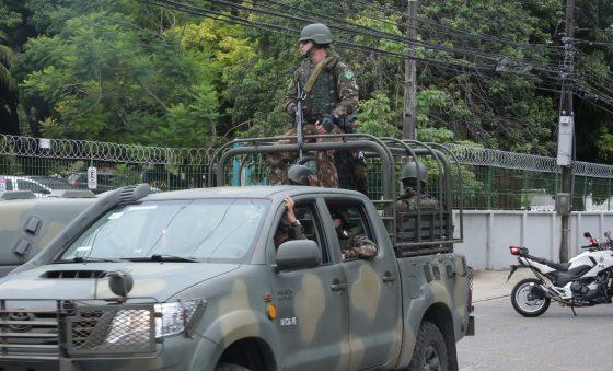 18º Batalhão: erros e ensinamentos de uma greve