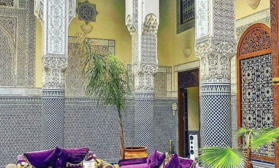 Delícia de Marrocos! – Pipo Gurjão