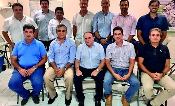 Camarão BR reúne as maiores empresas do Brasil, setor espera produção recorde em 2020