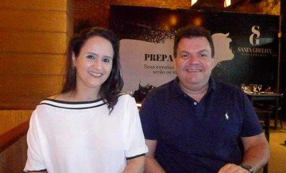 Nos EUA – Coluna Sonia Pinheiro