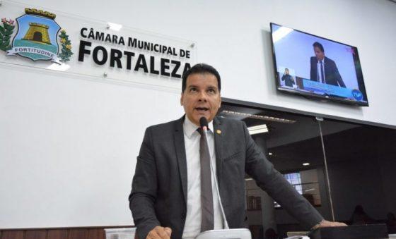 Hospital de campanha no PV será mais barato do que adaptar Centro de Eventos, afirma vereador