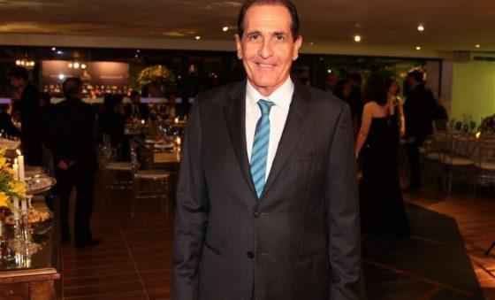 José Carlos Gama, Fernando Cirino Gurgel e João Fiúza são as personalidades do ano