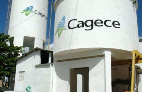 Bairros de Fortaleza e cidades da RMF terão abastecimento de água suspenso nesta quarta, informa Cagece