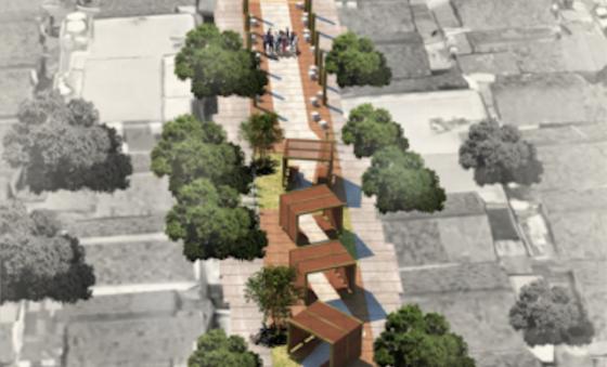 Um futuro brilhante para a Vila Pita – Aldonso Palácio
