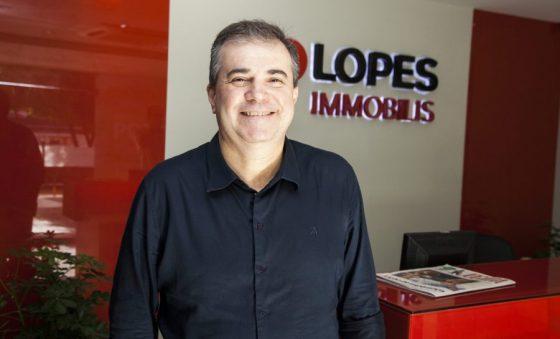 Mercado imobiliário de Fortaleza acumula alta de 60% em relação a 2020