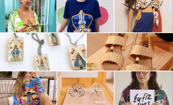 Mais marcas autorais e locais para conhecer e se apaixonar! – Livia Saboya