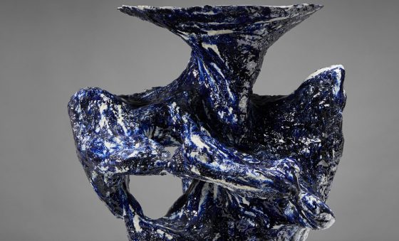 Johannes Nagel: os vazios que os vasos preenchem – Aldonso Palácio