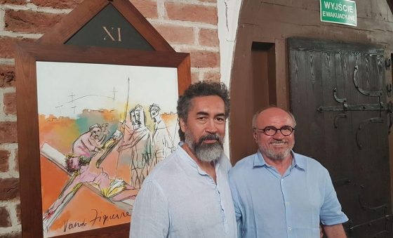 Vando Figueirêdo e Fernando França refletem sobre o Apocalipse