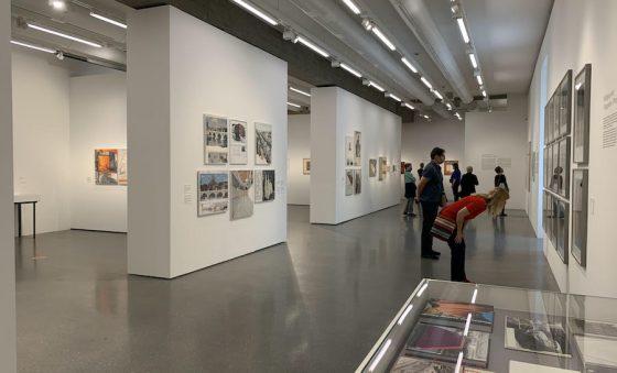 Christo e Jeanne-Claude: o efêmero que permanece – Aldonso Palácio