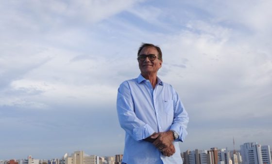 """Beto Studart se diz """"otimista responsável"""" e projeta VGV de R$ 700 milhões em Fortaleza"""
