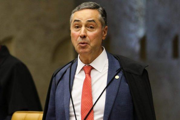 Ministro Barroso visita Macapá para acompanhar preparação para eleições