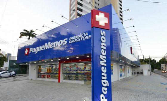Pague Menos reduz valor de ação em IPO, diz jornal