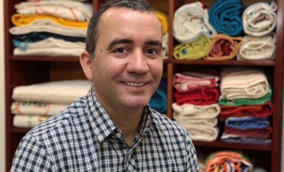 Ramalho Têxtil consegue manter os níveis de exportação de redes de antes da pandemia
