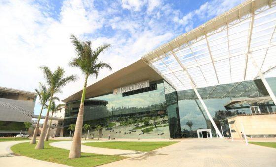 Iguatemi Fortaleza entre os melhores do mundo, segundo o Trip Advisor