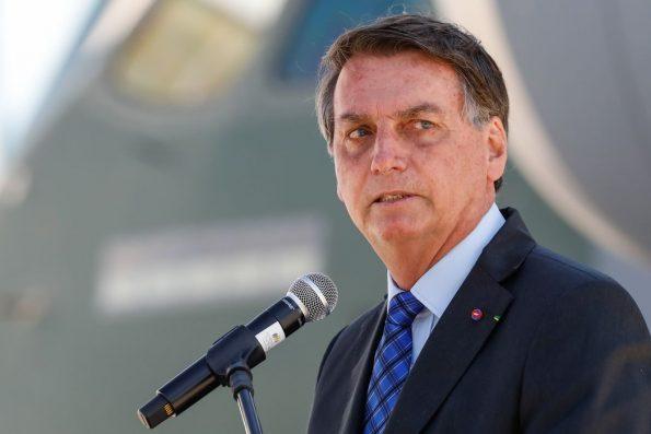 Como a alta da popularidade de Bolsonaro pode impactar a campanha eleitoral em Fortaleza