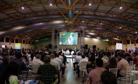 Ceará Global chega à 4ª edição e será realizado totalmente online