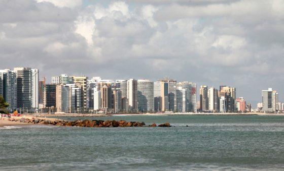 Mercado em Fortaleza mantém alta com VGV de R$ 180 milhões