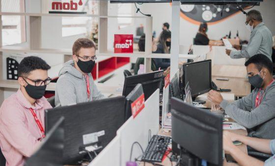 Alta demanda muda foco de empresas de banda larga