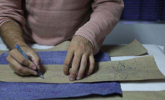 Apoio à economia criativa dá suporte ao artesanato local e qualificação ao produto