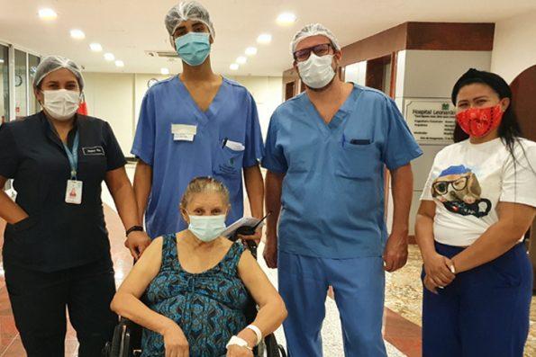 Covid-19: Ceará tem 214,8 mil recuperados até a manhã desta quinta (1º)