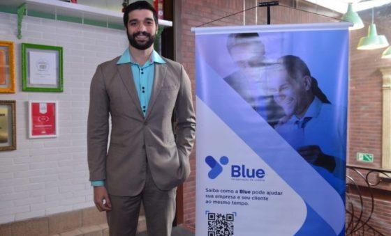 Blue aposta em cobrança humanizada e cresce mais de 50% neste ano
