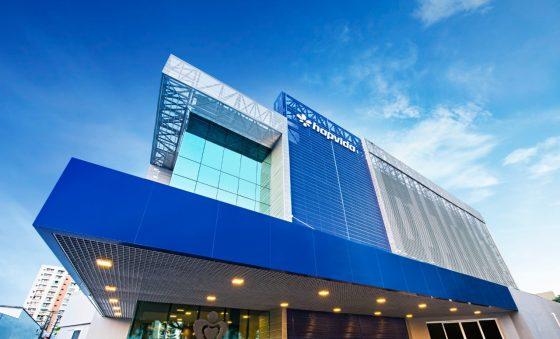 Hapvida anuncia compra da Promed por  R$ 1,5 bilhão e outras duas aquisições