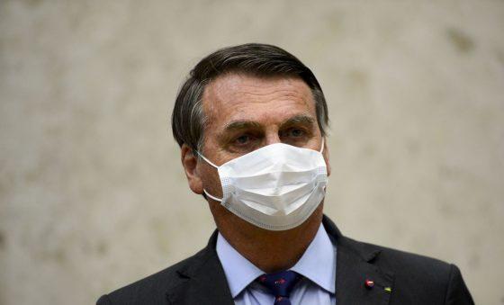 Bolsonaro apresenta ótima evolução clínica após cirurgia
