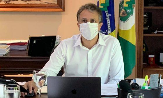 Com entrada do Cariri, todas as regiões do Ceará estarão na 4ª e última fase do Plano de Retomada Econômica a partir de segunda-feira (14)
