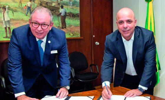 Cooperação técnica entre o Observatório da Indústria da Fiec e a Sepec inicia hoje