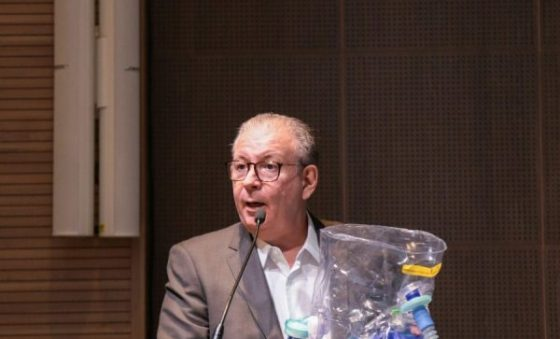 Caixa reforçado e ações contra covid-19 são destaques na gestão Ricardo Cavalcante