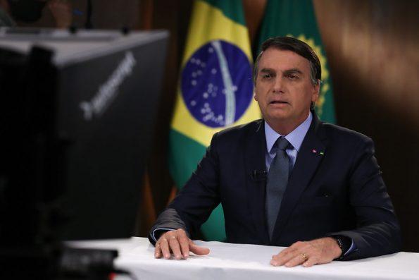 Bolsonaro abre Assembleia Geral da ONU com ataque à imprensa e defesa de política ambiental