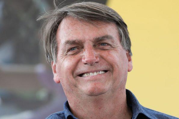 """Bolsonaro recebe alta após cirurgia: """"ótima evolução clínica"""""""