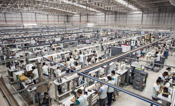 Indicadores industriais têm crescimento em julho e sinalizam recuperação econômica