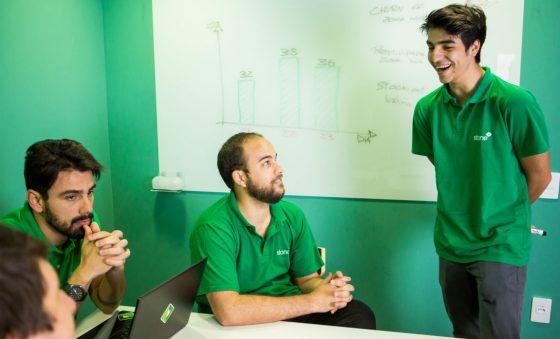 Stone abre vagas de emprego no Ceará