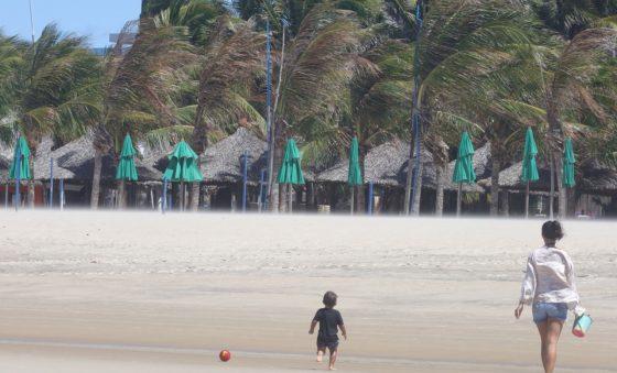Ceará apresenta taxa média de ocupação de 85,70% para o feriadão