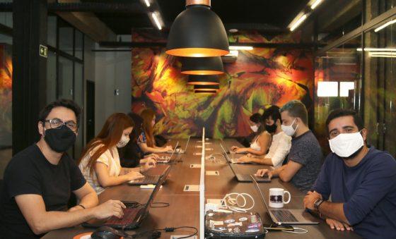 Modelo de startup cresce com custos mais baixos e simplificação de processos