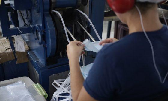 Ceará tem alta de 34,5% na produção industrial, sendo a maior do Brasil em julho