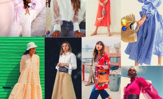 É primavera! Guia essencial de moda para a estação – Livia Saboya