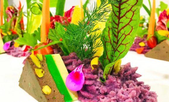 Saladas glamurosas – Pipo Gurjão