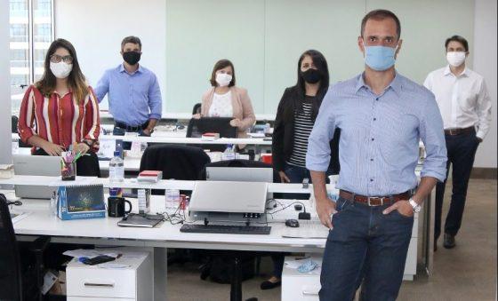 Métodos, produtos e negócios surgem durante pandemia