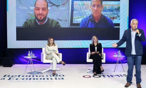 Tendências de consumo e digitalização dos negócios marcam primeiro dia de seminário