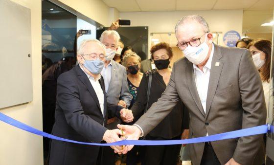 Fiec inaugura novo Centro Internacional de Negócios