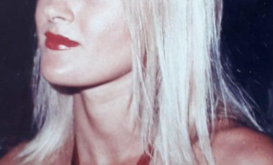 Linda mulher (Anos 1990) – Claudio Cabral