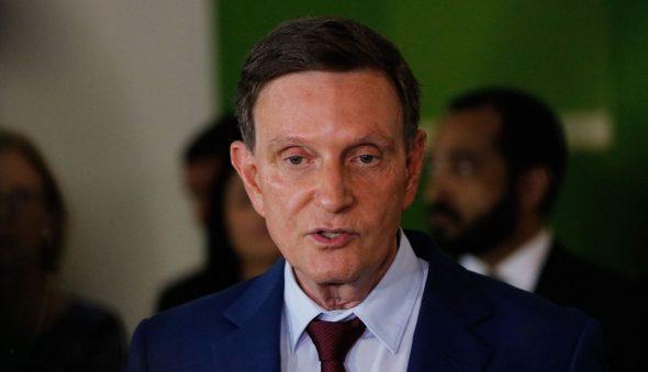 Maioria do TRE-RJ vota por tornar Crivella inelegível este ano