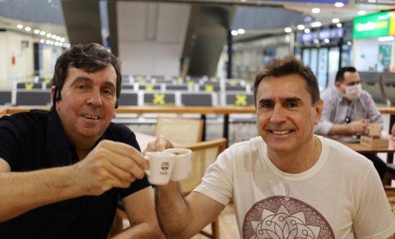 João Mendonça abre três novas operações gastronômicas no Fortaleza Airport