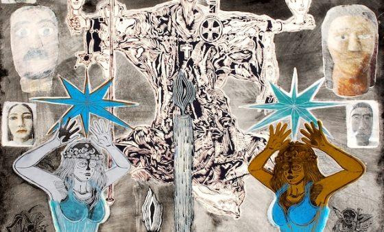 Francisco Delalmeida: arte e alma indissolúveis – Aldonso Palácio