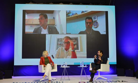 Profissionais de hotelaria serão testados como medida de biossegurança, diz Setur