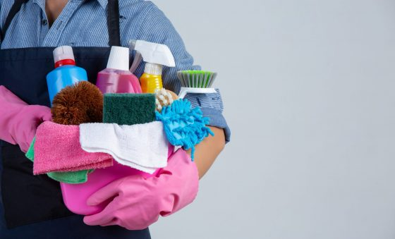 Consumo consciente e o ciclo de vida  das embalagens de produtos de limpeza